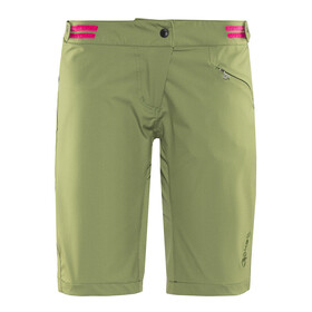 Gonso Sodal Bike-Shorts Damen olivine